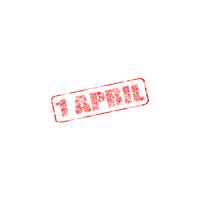 1. APRÍL – Deň recesie