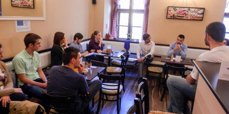 Ako bolo na openVoices 2: Sila hlasu – mladí s názorom
