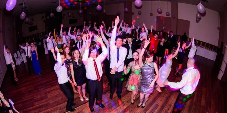 IV. Mládežnícky ples