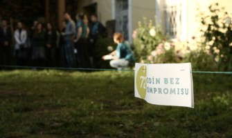 Projekt 72 hodín bez kompromisu