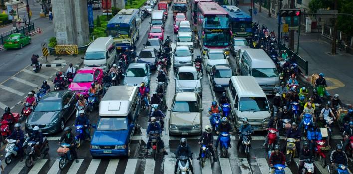 Európsky a svetový deň bez áut