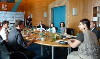 Prešov a Chrudim spojí v roku 2012 spoločná akcia: Bambiriáda