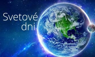 Prinášame svetové dni do Prešova